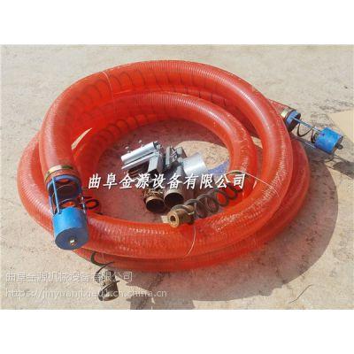 多用途家用软管吸粮机 小型吸粮机 节能高效软管抽粮机