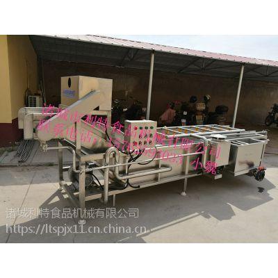 新疆葡萄清洗机 葡萄清洗设备 葡萄干去石机