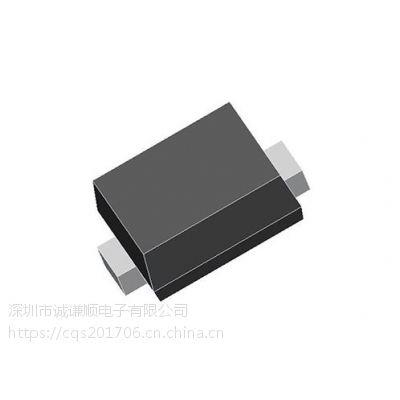 ESD静电二极管SE05V150D-52保护器件特价