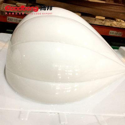热气球吸塑灯箱 商场室内装饰灯箱 亚克力吸塑发光标识制作厂家