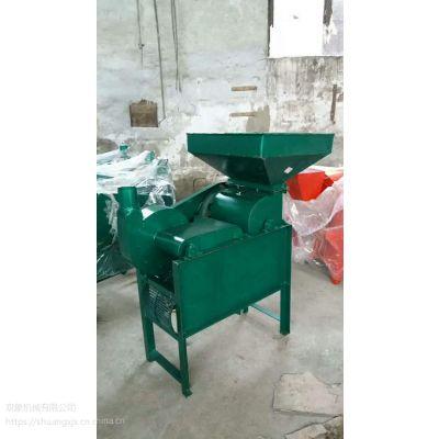 全自动新型榨滤一体榨油机