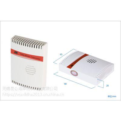无锡昆仑海岸壁挂温湿度变送器NWSF-1AT壁挂温湿度传感器厂家批发