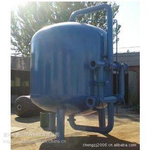 供应井水,河水,地下水去除余氯过滤器,吸咐色度活性碳过滤器