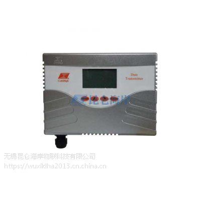 昆仑海岸粉尘变送器JQBW-8液晶显示粉尘传感器高精度无锡昆仑海岸价格
