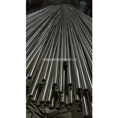 江苏医药工程用TP316L不锈钢管 精密S31603薄壁无缝管价格