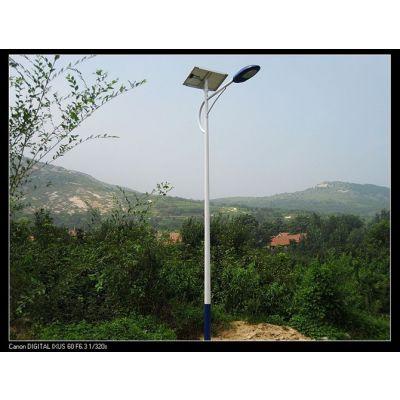 黑龙江自动太阳能路灯批发供应