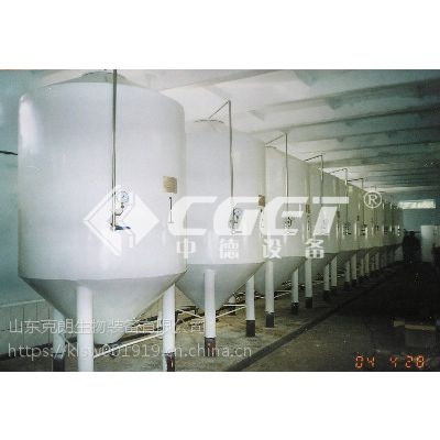CGET-啤酒发酵系统