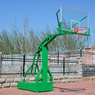 买篮球架 室外健身器材到南宁飞跃体育厂家直销价格优惠