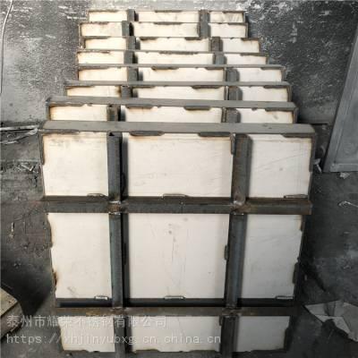 泰州耀荣304不锈钢井盖供应商