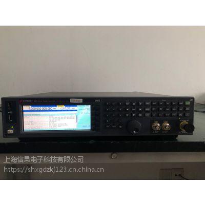 合肥N5182B 上海N5182B 6GHZ矢量信号发生器