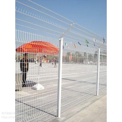 高速公路护栏网@山东框架隔离网规格@定做护栏网厂家