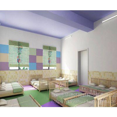 广州华德幼教中心装修厂家直销 现在预约 价格实惠
