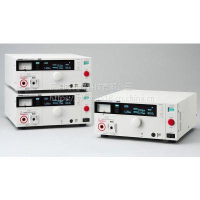 TOS5301耐压/绝缘电阻测试仪/菊水TOS5301系列(5KVAC/6KVDC)