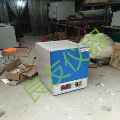 供应金坛押龙虎技巧LY12L-14陶瓷纤维马弗炉 高温智能马弗炉