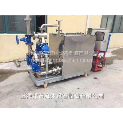 四川成都邦布隔油分离器、油水分离器、污水提升器、排污泵隔油属性值100