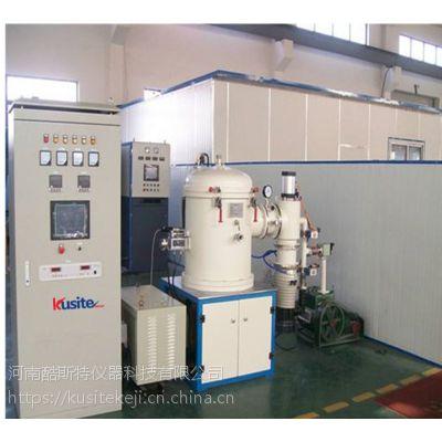 酷斯特仪器科技 K-ZT-25-20真空碳管炉真空电阻炉