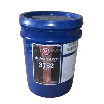 LE 3752 多功能润滑脂 美国原装进口
