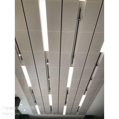 广州德普龙抗风压镀锌钢板天花加工性能高厂家供应