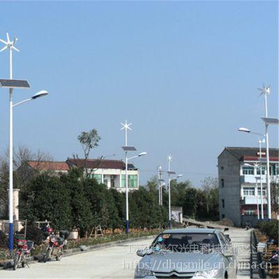 宁夏一体太阳能路灯厂家直销