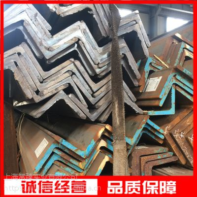 Q345D角钢现货 上海Q345D角钢厂家