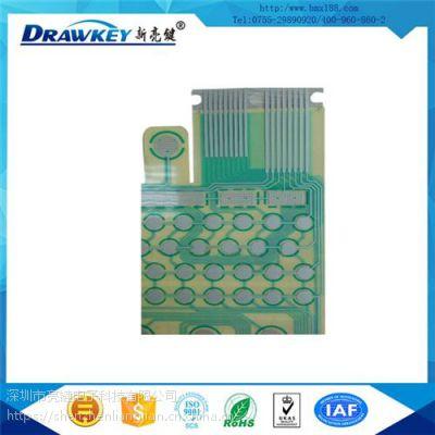 印刷薄膜线路_薄膜线路_亮键电子(在线咨询)