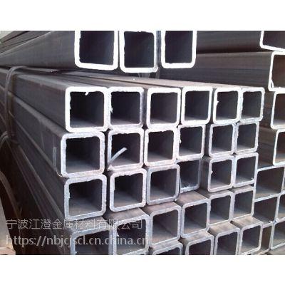 厚壁Q345D无缝方钢管150*150*12现货供应商用于轨道交通