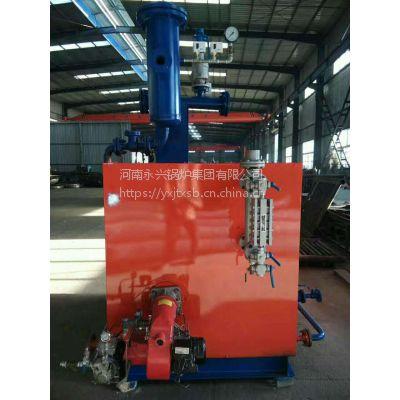 供应蒸汽发生器 卧式节能全自动供应燃气蒸汽发生器厂家直销