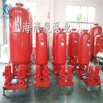 上海消泉泵业批发ZWL消防稳压设备 ZW150-180-38离心泵厂家