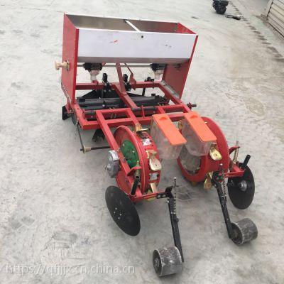 金佳机械 谷子播种机 菠菜精播机 高粱播种机厂家