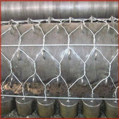 防洪护岸格宾网箱,护岸格宾网垫,河道石笼网厂家