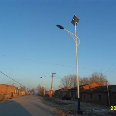 舟山锂电池太阳能路灯厂家不二之选