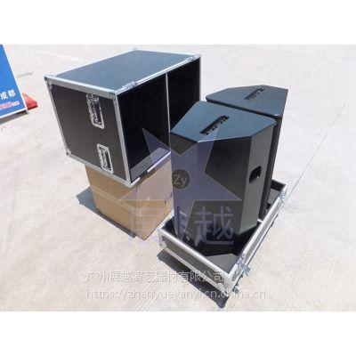 专业定做,器材箱,音响箱,道具箱,超强承重 铝合金航空箱展越铝箱