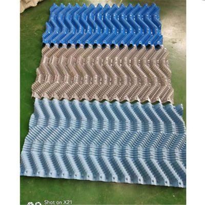 内蒙电厂S波凉水塔填料 PVC塑料散热胶片 厂家直销价格优惠 品牌成信