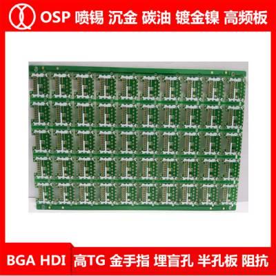 pcb电路板设计-pcb电路板-台山琪翔快速生产厂商