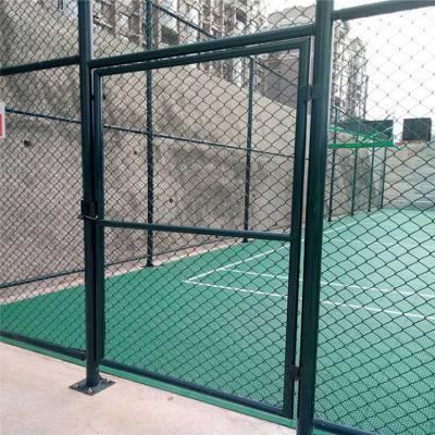 平顺县勾花网球场护栏厂家-围网网式球场-体育场围栏网报价