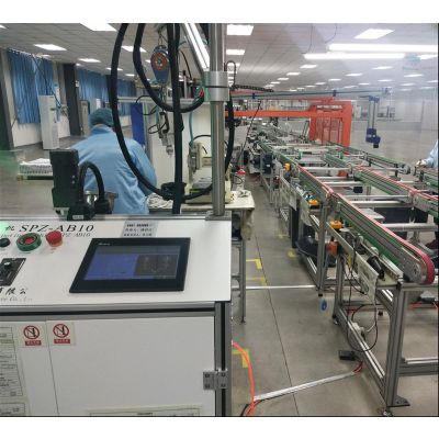 国产半片组件制造厂 上明能源