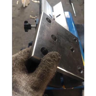 小工件坡口倒角机 模具不锈钢台式倒角机坡口机厂家