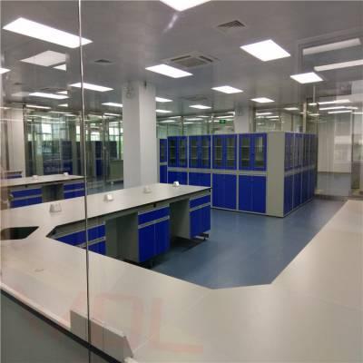广东化学实验室 物理实验室 生物实验室装修WOL