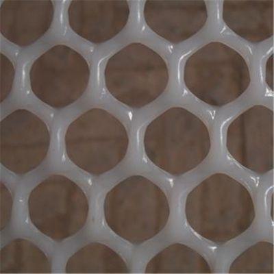 大鸡养殖网 塑料养鸭网 白色塑料养殖网