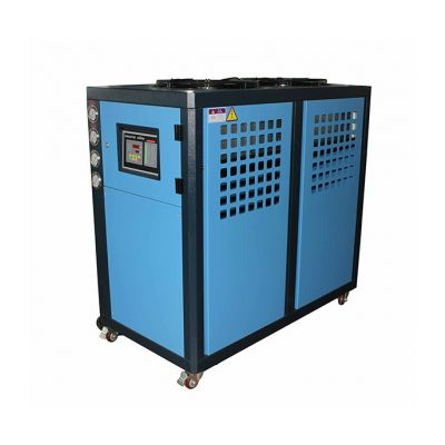螺杆式冷水机供应商 迈哈迪供应