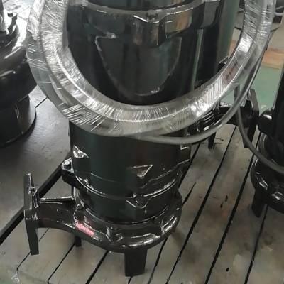 江苏博利源潜水式污水泵PS80-11-2P