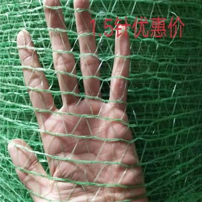 遮阳盖土网规格 四针裸土覆盖网 抗老化防尘网