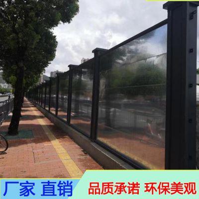 深圳指定使用标准工地围挡 主干道施工围蔽 新型美观简易安装