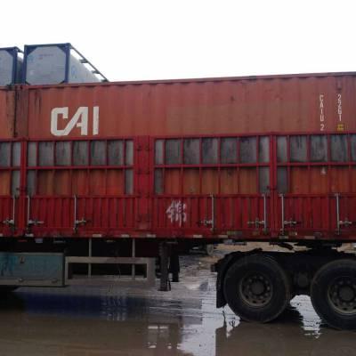 天津二手集装箱 20GP 6米集装箱