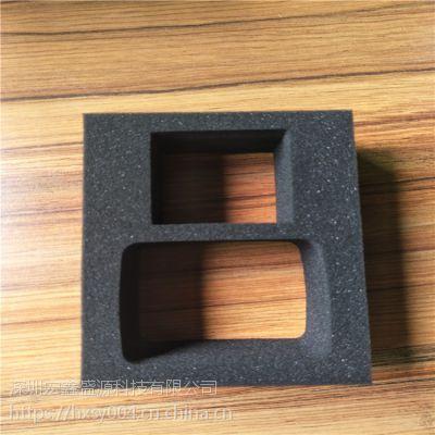 优质供应海绵包装内衬 辅助包装材料 海绵定位包装 修改