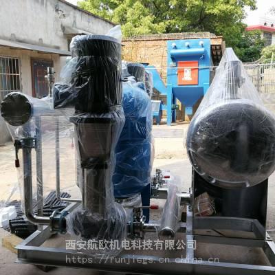 金昌恒压增压变频供水设备 RJ-T1416