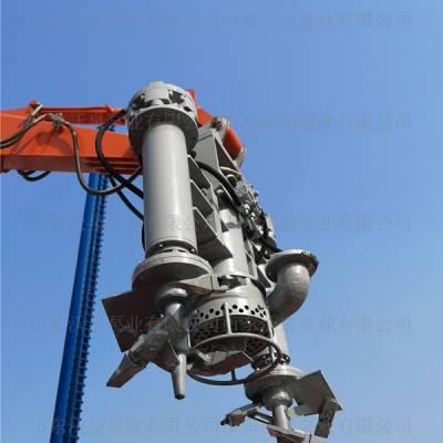 沃泉大型号抽沙泵 挖机泥浆泵 实用抽泥泵