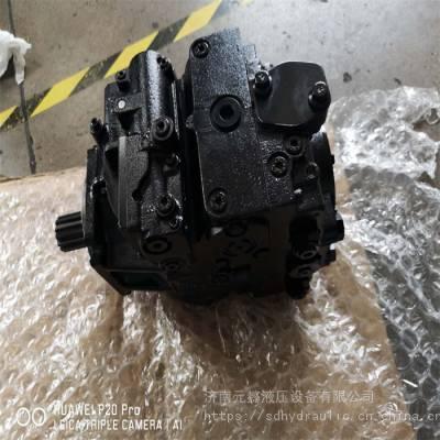 萨奥丹佛斯90R100DD 90R130液压泵90R75柱塞泵
