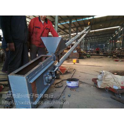 不锈钢垂直盘片提升机价格 耐磨环型管链机