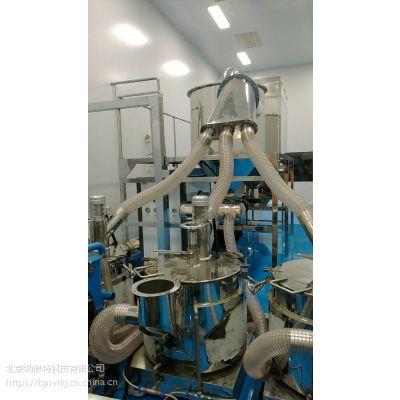 低温超微粉碎机NVS-700aB北京纳微特